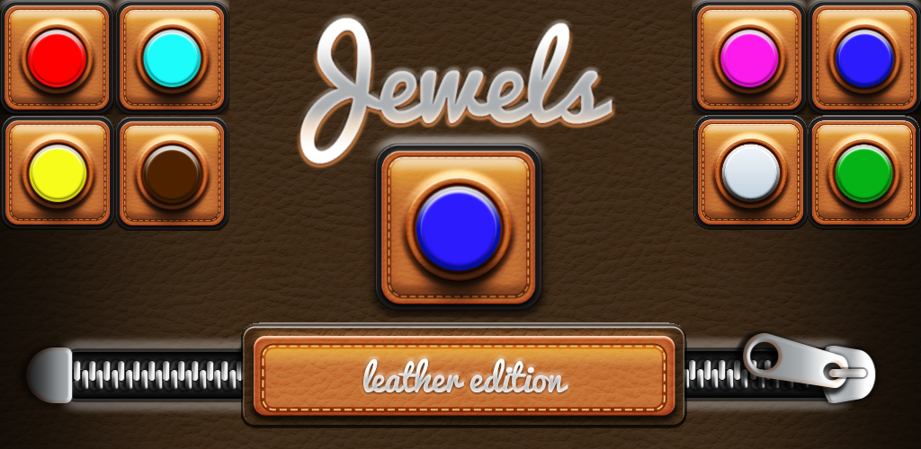 Android jewels game