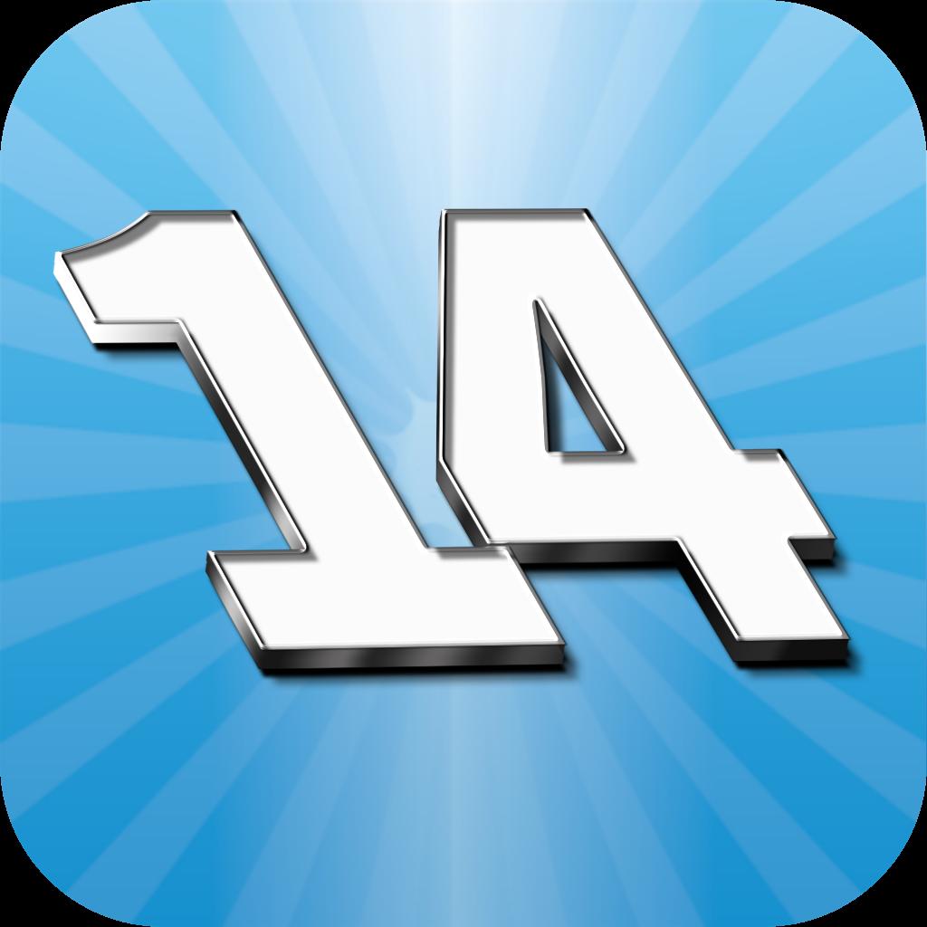 icon of Fourteen
